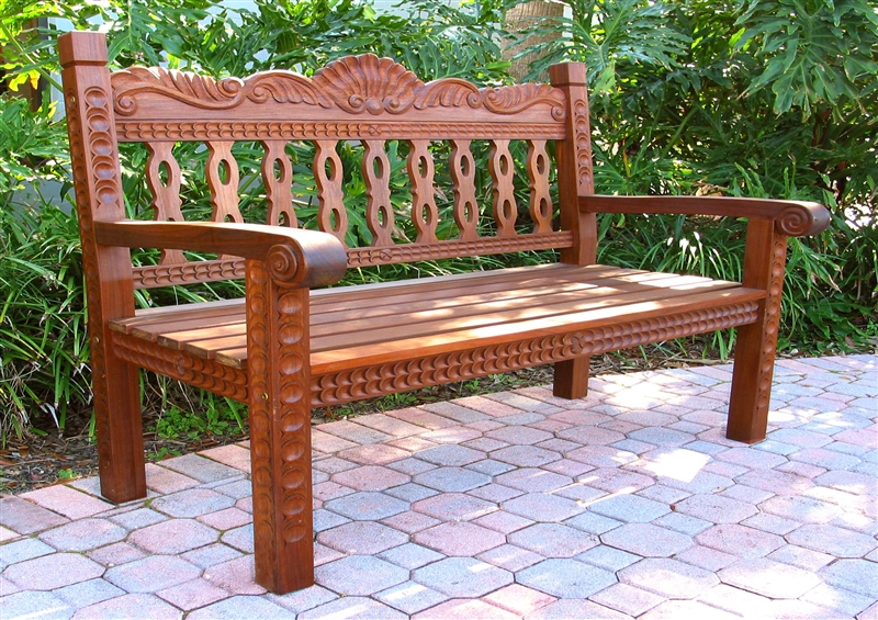 Delicieux Ipe Wood Outdoor Furniture   Ipe Furniture For Patio, Garden, Porch And Deck