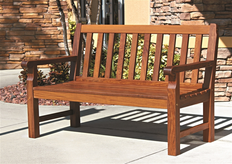 Ipe wood outdoor furniture ipe furniture for patio garden porch and deck Www wooden furniture com