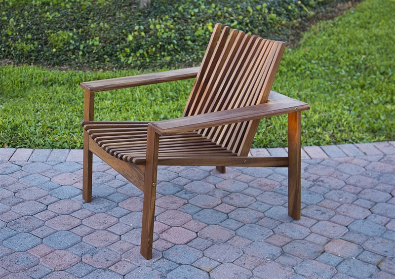 Ordinaire Ipe Wood Outdoor Furniture   Ipe Furniture For Patio, Garden, Porch And Deck