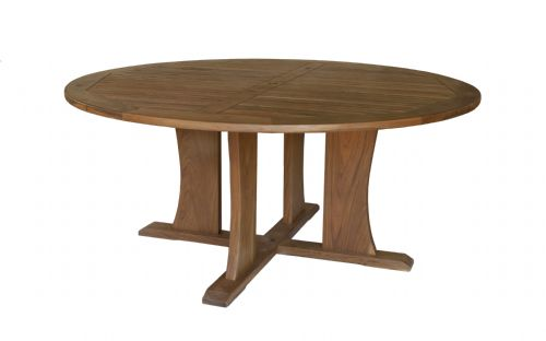 70 Inch Round Dining Table