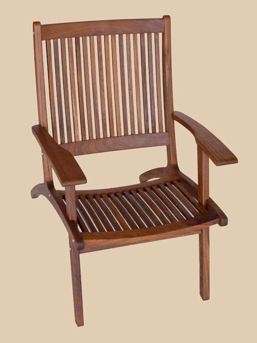 Maxwell Leisure Chair